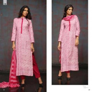 Feminine Eid Collection by Shariq 21