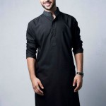 Gents Wonderful Dresses For Eid Bash 2014 (4)