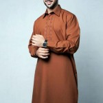 Gents Wonderful Dresses For Eid Bash 2014 (5)