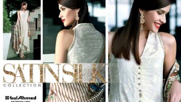 Gul Ahmed Fashion 3