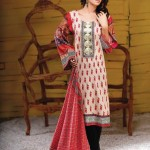 Hadiqa Kiani Clothes Attractive Eid Occasion Sequence 2014 Series - 3.0 (6)