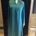 Jugaan Casual Wear Kurta Dresses Collection 2014 3
