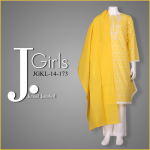 Junaid Jamshed Females Eid Sequence 2014 For Summer (5)