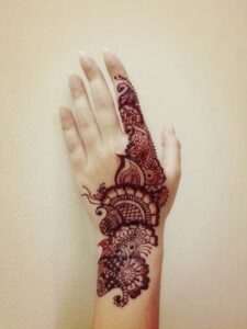 MEHNDI DESIGNS Collection 2014 3