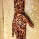 MEHNDI DESIGNS Collection 2014 6