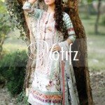 Motifz Eid Lawn Dresses Collection 2014 12