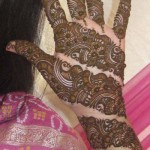 New Bridal Mehandi Fashions Specially For Women (6)