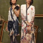 Nida Azwer - Eid Luxury Pret Collection 2014 3