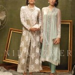 Nida Azwer - Eid Luxury Pret Collection 2014 6