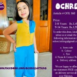 OCHRE Kids Wear Eid Collection 2014 233