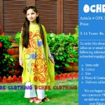 OCHRE Kids Wear Eid Collection 2014 27