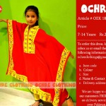 OCHRE Kids Wear Eid Collection 2014 31