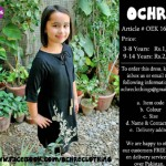 OCHRE Kids Wear Eid Collection 2014 33