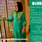 OCHRE Kids Wear Eid Collection 2014 34