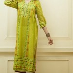 Original Kayseria Highs & Lows Nice Eid Apparel Choices 2014 For Girls (3)