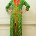 Original Kayseria Highs & Lows Nice Eid Apparel Choices 2014 For Girls (6)