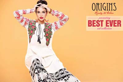 Origins - Ready to Wear Collection 2014 4