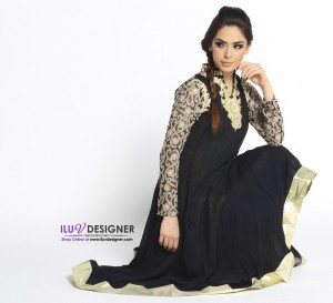 Designer Pakistani Dresses UK