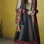 Particular Eid Superstars Anarkali Outfits 2014-15 (4)