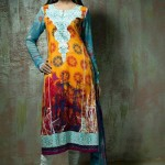 Pearl Eid Collection 2014 For Women 11
