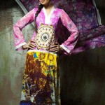 Pearl Eid Collection 2014 For Women 12