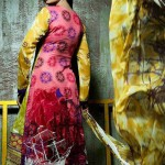 Pearl Eid Collection 2014 For Women 14