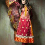 Pearl Eid Collection 2014 For Women 15