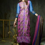 Pearl Eid Collection 2014 For Women 2