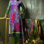 Pearl Eid Collection 2014 For Women 3