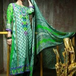 Pearl Eid Collection 2014 For Women 5