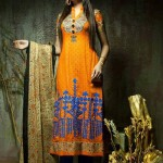 Pearl Eid Collection 2014 For Women 6