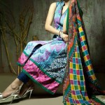 Pearl Eid Collection 2014 For Women 7