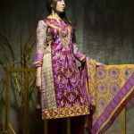 Pearl Eid Collection 2014 For Women 8
