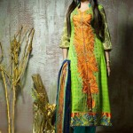 Pearl Eid Collection 2014 For Women 9