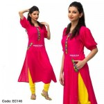 Pinkstich New Eid Wear Dresses Collection 2014 1