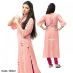 Pinkstich New Eid Wear Dresses Collection 2014 10