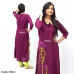 Pinkstich New Eid Wear Dresses Collection 2014 11