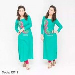 Pinkstich New Eid Wear Dresses Collection 2014