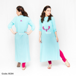 Pinkstich New Eid Wear Dresses Collection 2014 6