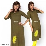 Pinkstich New Eid Wear Dresses Collection 2014 8