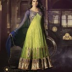 Pretty Priyanka - Semi stitched suits Collection 2014 4