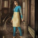 Pretty Priyanka - Semi stitched suits Collection 2014 6