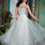 Sharara for Eid Celebration & Marriage Models Completely (4)