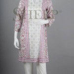 Sheep New Eid Dresses Collection 2014 8