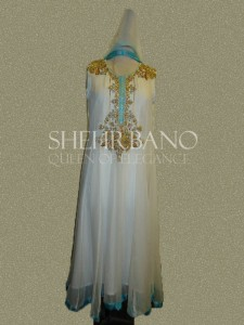 ShehrBano  ShehrBano New Eid  Dresses Collection 2014 5