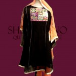 Shehrbano Brand New Introduction Eid Outfits Assortment 2014 For Girls (1)