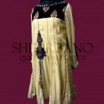 Shehrbano Brand New Introduction Eid Outfits Assortment 2014 For Girls (3)