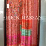 Shirin Hassan new eid dresses collection 2014 20