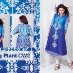 Sitere Stunning Lawn Outfits Selection 2014 For Eid Day (3)