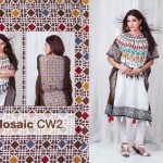 Sitere Stunning Lawn Outfits Selection 2014 For Eid Day (5)